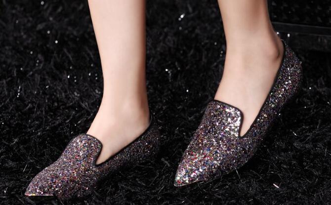 爱米高女鞋