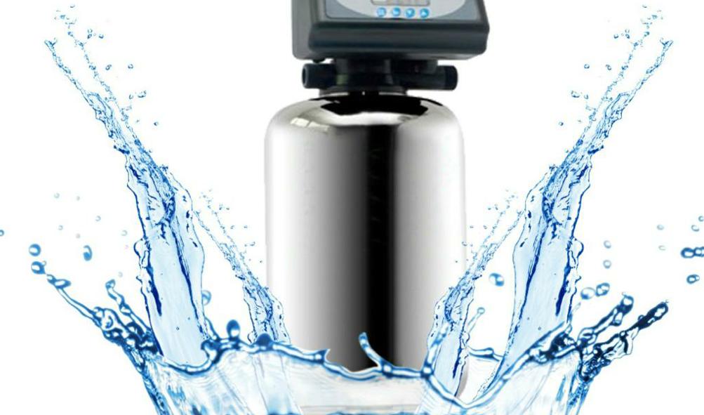 普尔康纯水机展示