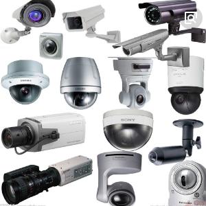安防監控視覺廣