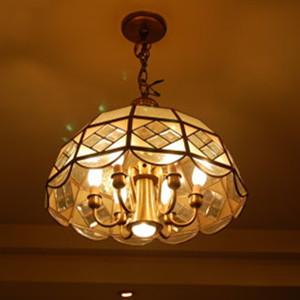 中式古典吊灯