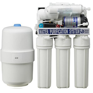 爱玛特净水机罐子