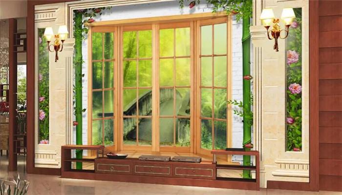 幕墙门窗绿色
