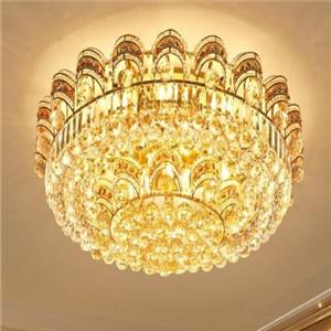 哥本灯具黄金灯