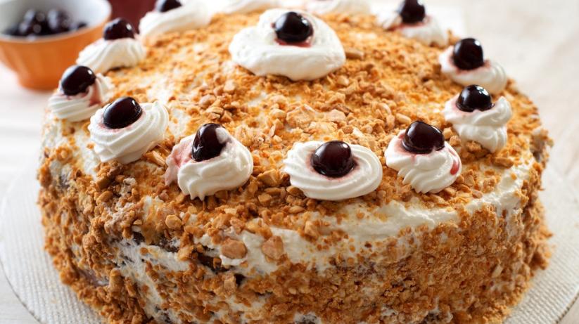 创客烘焙蛋糕店加盟