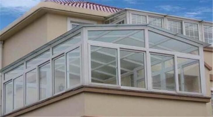 鲁班虎门窗阳台窗