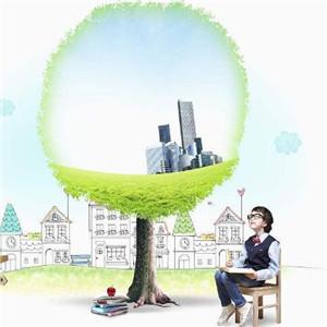 格林童画少儿美术大树