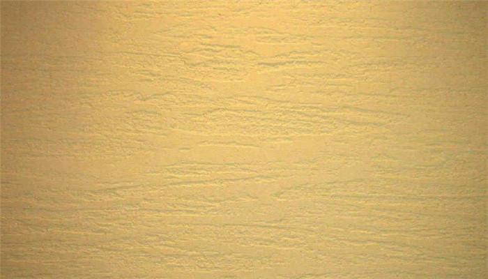 米黄色硅藻泥黄色