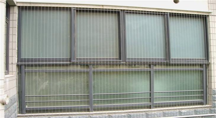 科飞纱窗显现纱窗