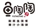 鱼陶陶品牌logo