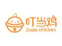 叮當雞排品牌logo