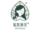 MS PREtea 蜜斯舞茶品牌logo