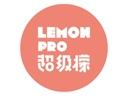 超级檬鲜作茶饮品牌logo