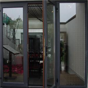 欧立德铝门窗玻璃