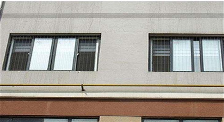 控家纱窗小区窗