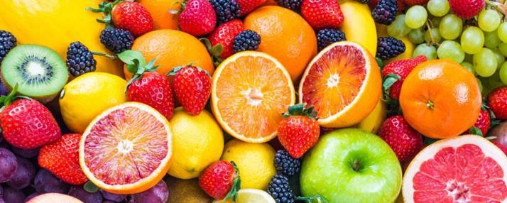 果真新鲜水果超市