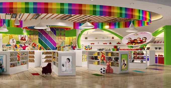 乐悠游儿童玩具租赁高端