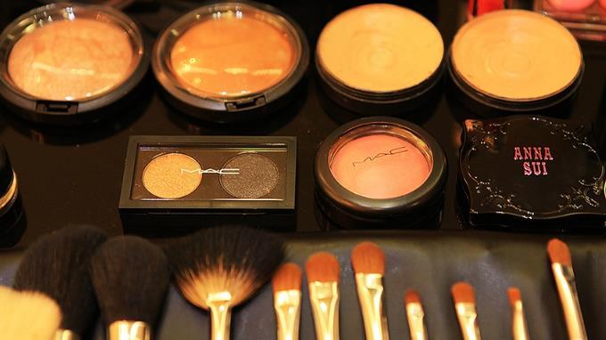 国际一线化妆品高端