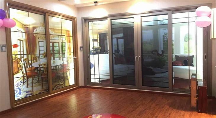 柯比特门窗木门及窗
