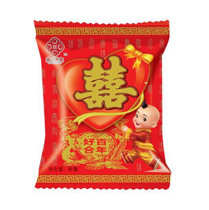龙海市广昕食品有限公司