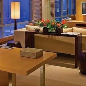 君悅酒店餐廳