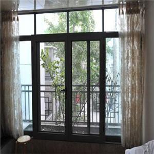力普盾门窗窗户