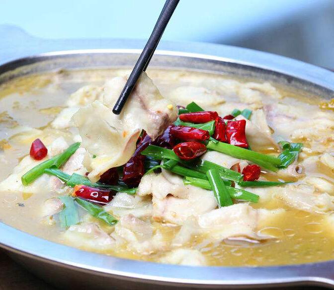 鱼陶陶美味酸菜鱼