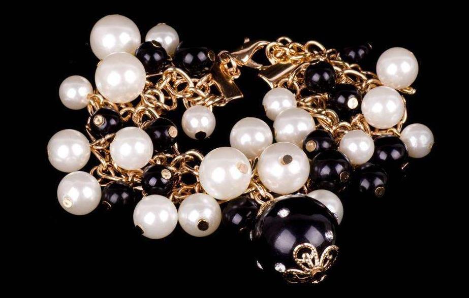 玉洁饰品珍珠饰品