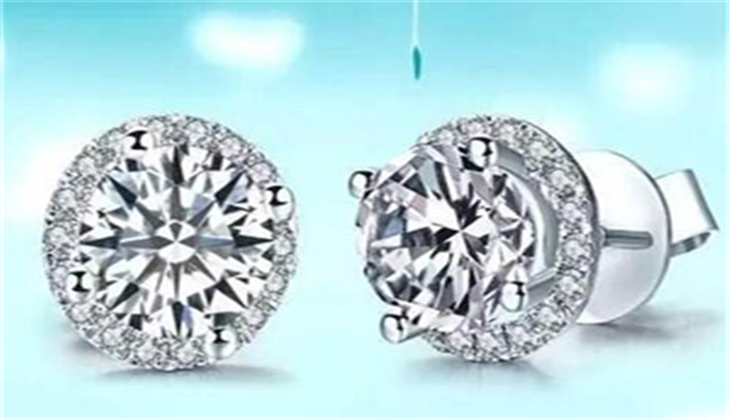 克徕帝CRD钻石戒指