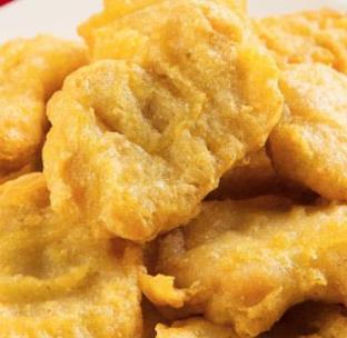 麦乐啃大鸡排小吃