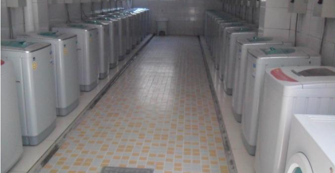 美的投币洗衣机好用