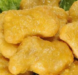 米小米鸡排原味