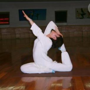高溫瑜伽館