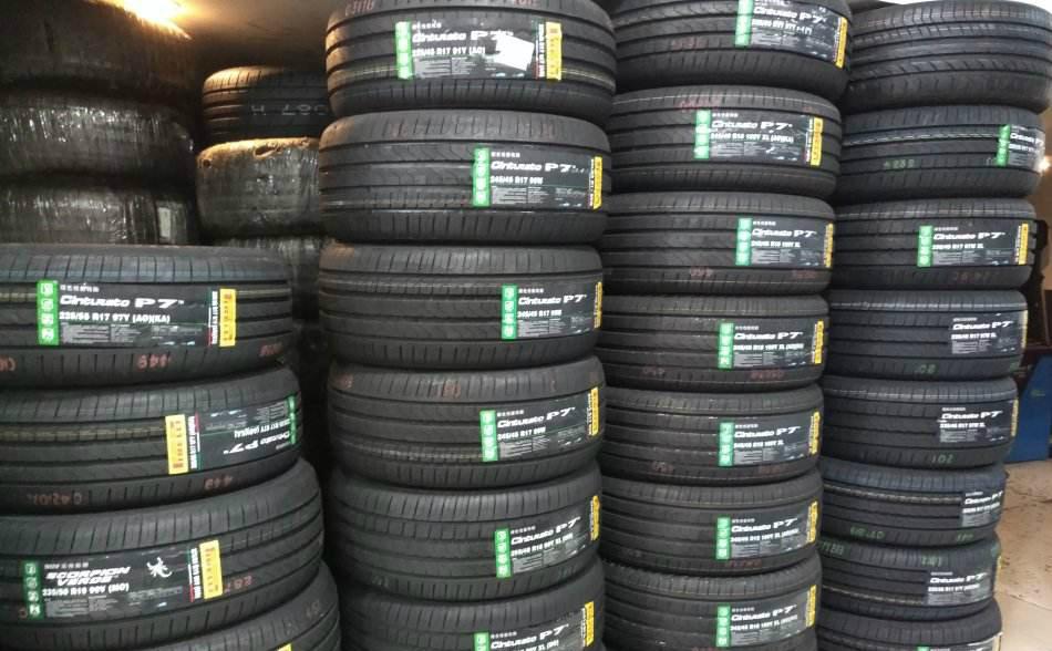 开轮胎店需要多少钱