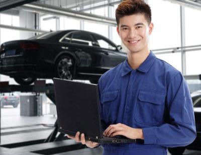 汽车服务专业汽修
