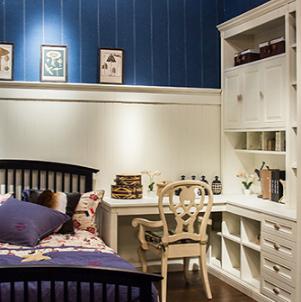 玛格定制家具卧室