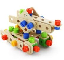 木玩世家玩具好看