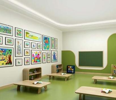 抱抱熊教室