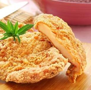 乐萨客鸡排原味