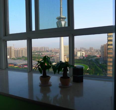 欧频门窗铝合金门窗