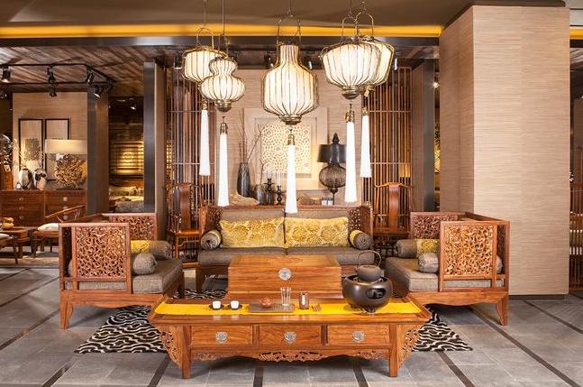 荣麟京瓷家具沙发