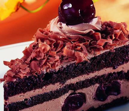 创客烘焙蛋糕店蓝莓蛋糕