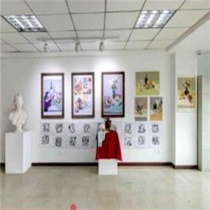 天籁艺术培训学校美术