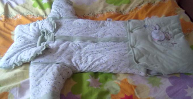 子杰儿童睡袋实用