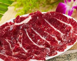 传记潮发牛肉店
