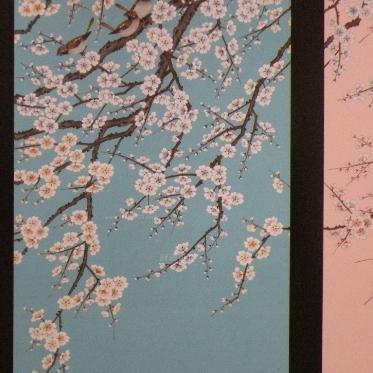 雅蒂壁纸中式风格