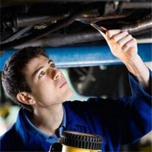 顺达汽车服务维修
