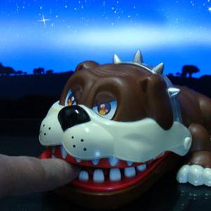 哎哟喂搞笑玩具狗