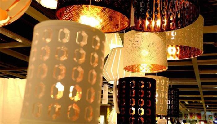 戈瑞雅灯饰灯罩