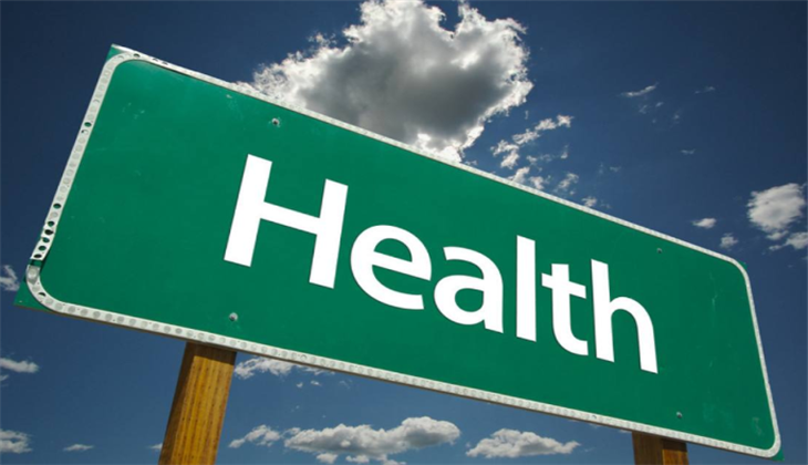 健康之路管理健康