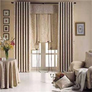 金蟬各種窗簾